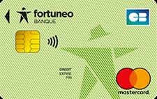Visuel carte bancaire Mastercard classique