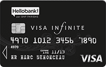infinite hello bank