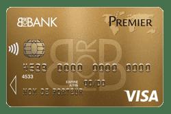 visa premier gratuite bforbank
