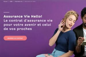 assurance vie hello bank