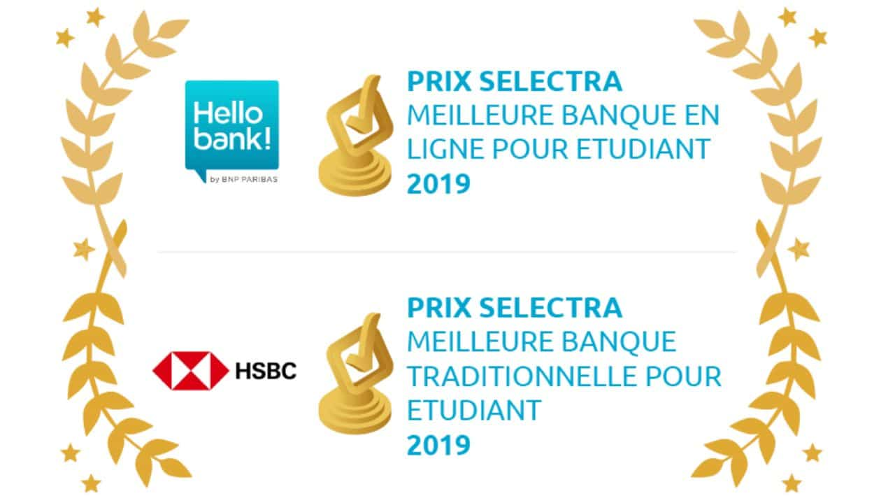hello bank etudiant