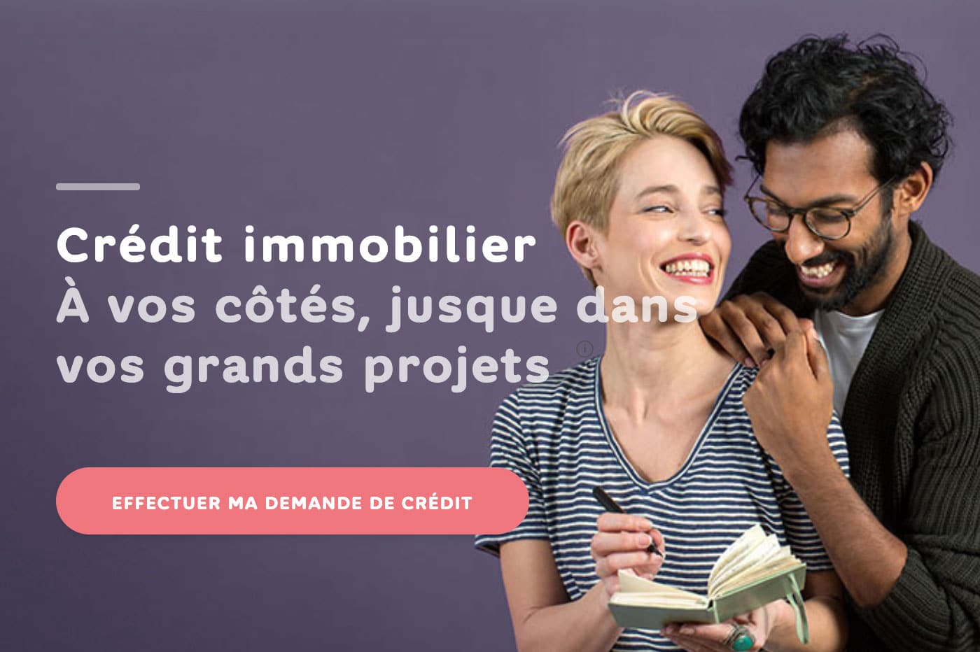 credit immo hello bank